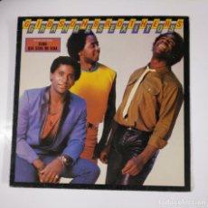 Discos de vinilo: GIBSON BROTHERS. GRANDES EXITOS. LP. TDKDA41. Lote 135908102