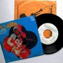 Discos de vinilo: DIANA ROSS - SLEEPIN' / YOU - SINGLE MOTOWN 1973 PROMO JAPAN (EDICIÓN JAPONESA) BPY. Lote 135921626