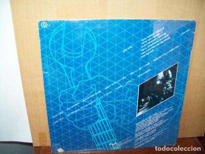 Discos de vinilo: UFO - MECHANIX - LP 1982 - Foto 2 - 136021554