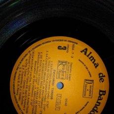 Discos de vinilo: ALMA DE BANDONEÓN. Lote 136044798