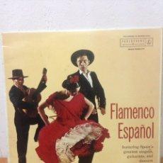 Discos de vinilo: FLAMENGO ESPAÑOL. Lote 136072233