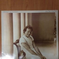 Discos de vinilo: LP JULIO IGLESIAS. Lote 136079237