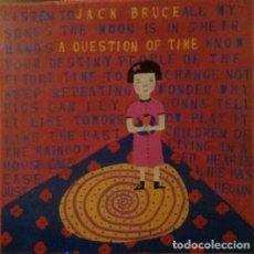 Discos de vinilo: JACK BRUCE. A QUESTION OF TIME.LP. Lote 136051570