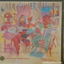 Discos de vinilo: GUIA COMERCIAL AÑOS 30 40 Y 50.2LP. Lote 136096890
