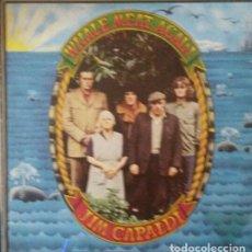 Discos de vinilo: JIM CAPALDI. WHALE MEAT AGAIN.LP. Lote 136100858