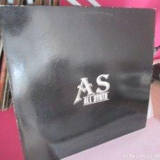 Discos de vinilo: AS ALL SYNTH - A MI LADO +2 TEMAS - MAXI 1993 - SYNTH POP BIZARRO AMATEUR. Lote 136111030