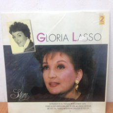 Discos de vinilo: GLORIA LASSO. Lote 136114832