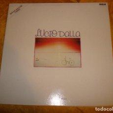 Discos de vinilo: LUCIO DALLA. LUCIO DALLA. SPECIAL RELEASE-4 SONGS. RCA , 1981. MAXI-SINGLE. IMPECABLE (#). Lote 136135114