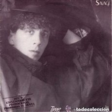 Discos de vinilo: SAVAGE – TIME - SINGLE PROMO SPAIN 1984. Lote 136148338