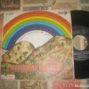 Discos de vinilo: PEPPERMINT RAINBOW YOU'RE THE SOUND OF LOVE (MCA 1969) OG ESPAÑA. Lote 136158518