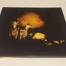 Discos de vinilo: PEARL JAM - RIOT ACT, DOBLE LP + LIBRETO (GRUNGE, NIRVANA) SENSACIONAL!!!. Lote 136164573