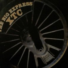 Discos de vinilo: XTC.THE BIG EXPRESS.LP. Lote 136165110