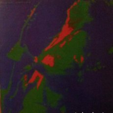 Discos de vinilo: PAT TRAVERS.RADIO ACTIVE.LP. Lote 136165982