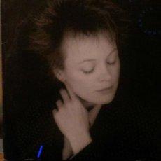 Discos de vinilo: LAURIE ANDERSON.STRANGE ANGELS.LP. Lote 136166234
