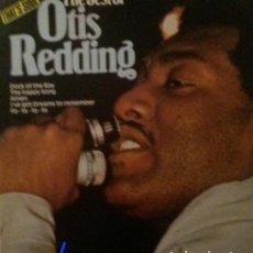 Discos de vinilo: OTIS REDDING.THE BEST OF.LP. Lote 136168214