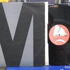 Discos de vinilo: MONTROSE. MEAN. ENIGMA RECORDS 1987, REF 4D-279. LP. Lote 136171818