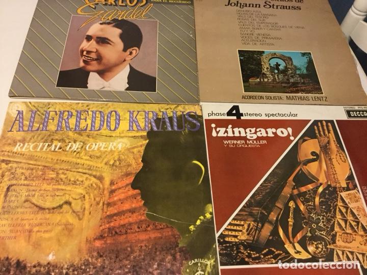 Discos de vinilo: LOTE DISCOS VINILO - Foto 2 - 136172349