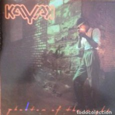 Discos de vinilo: KAYAK.PHANTOM OF THE NIGHT.LP. Lote 136177706