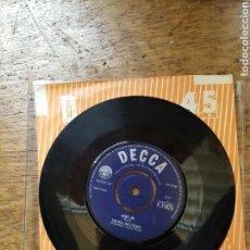 Discos de vinilo: PRIMER SINGLE THE ROLLING STONES. Lote 136180968
