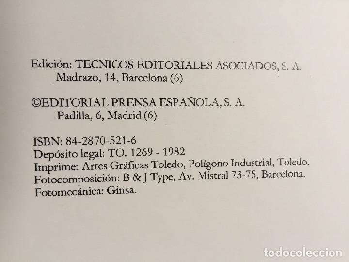 Discos de vinilo: Estuche 4 Discos Vinilo LP Zarzulea + Libro LA MÚSICA ELEGIDA Grandes Orquestas CBS 1982 - Foto 9 - 136183946
