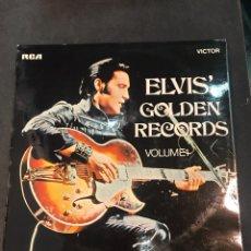 Discos de vinilo: ELVIS PRESLEY LP DE 1970. Lote 136186132