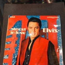 Discos de vinilo: ELVIS PRESLEY LP DE 1970. Lote 136186477