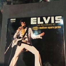 Discos de vinilo: ELVIS PRESLEY LP DE 1972. Lote 136186918
