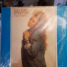 Discos de vinilo: LINA ROSS - DAY YOU'LL NEVER. Lote 136205456