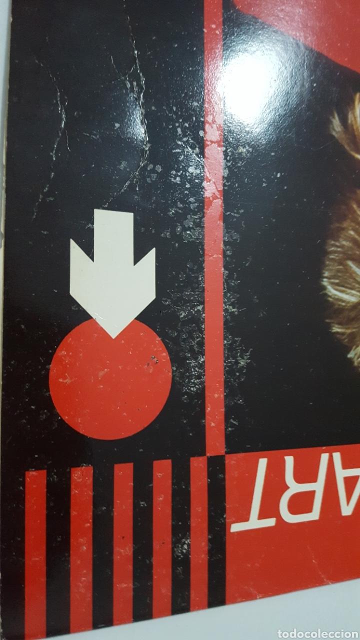 Discos de vinilo: MAXI / ROD STEWART / WHAT AM I GONNA DO / 1983 / PROMO (PROBADO Y BIEN) - Foto 6 - 136098506