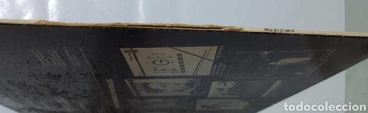 Discos de vinilo: MAXI / ROD STEWART / WHAT AM I GONNA DO / 1983 / PROMO (PROBADO Y BIEN) - Foto 7 - 136098506