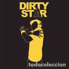 Discos de vinilo: DIRTY STAR - ILLPHONIC (12) LABEL:PHURRY RECORDS CAT#: PHURRY02 . Lote 136215314