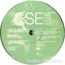 Discos de vinilo: VARIOUS - PRESENT SENSE (12) LABEL:ARCHIVE (2) CAT#: DOCUMENT 18 . Lote 136215714