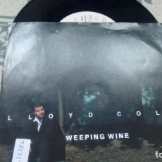 Disques de vinyle: SINGLE (VINILO) DE LLOY COLE AÑOS 90. Lote 136245918