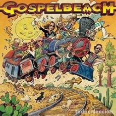 Discos de vinilo: LP GOSPELBEACH PACIFIC SURF LINE VINILO INDIE ROCK. Lote 136251690