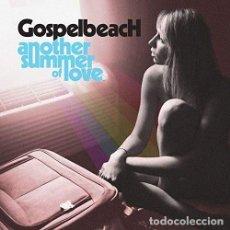 Discos de vinilo: LP GOSPELBEACH ANOTHER SUMMER OF LOVE VINILO BEACHWOOD SPARKS. Lote 136251918