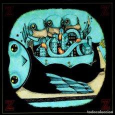 Discos de vinilo: 2LP MY MORNING JACKET Z VINILO INDIE ROCK. Lote 136252378