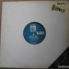 Discos de vinilo: INTUITION – IT'S GONNA BE ALRIGHT (AQUARIUS REMIXES) - FRUITTREE RECORDS 1995 - MAXI - PLS. Lote 136252410