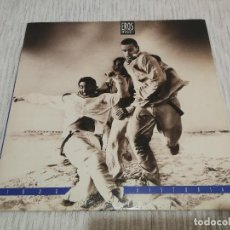 Discos de vinilo: EROS RAMAZZOTTI_TODO HISTORIAS_VINILO 12'' EDICION ESPAÑOLA 1993 COMO NUEVO!!!. Lote 136255962