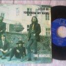 Discos de vinilo: THE BEATLES LET IT BE YOU KNOW MY NAME SINGLE VINILO EDICION ESPAÑOLA. Lote 136266325