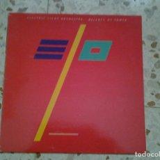 Discos de vinilo: ELECTRIC LIGHT ORCHESTRA -BALANCE OF POWER - LP 1986 EPIC EPC 26467 ED. ESPAÑOLA MUY BUENAS CONDICIO. Lote 136266770