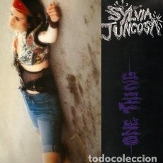 Discos de vinilo: SYLVIA JUNCOSA --ONE THING ROCK ALTERNATIVO,GRUNGE. Lote 136271086