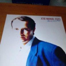 Discos de vinilo: JOSE MANUEL SOTO. COMO UNA LUZ. C17V. Lote 136275522
