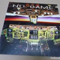 Discos de vinilo: IDAHO (MX) NO GAME +2 TRACKS AÑO 1994. Lote 136292146