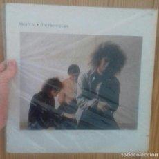 Disques de vinyle: THE FLAMING LIPS- HEAR IT IS LP EDICION ESPAÑOLA. Lote 136379734