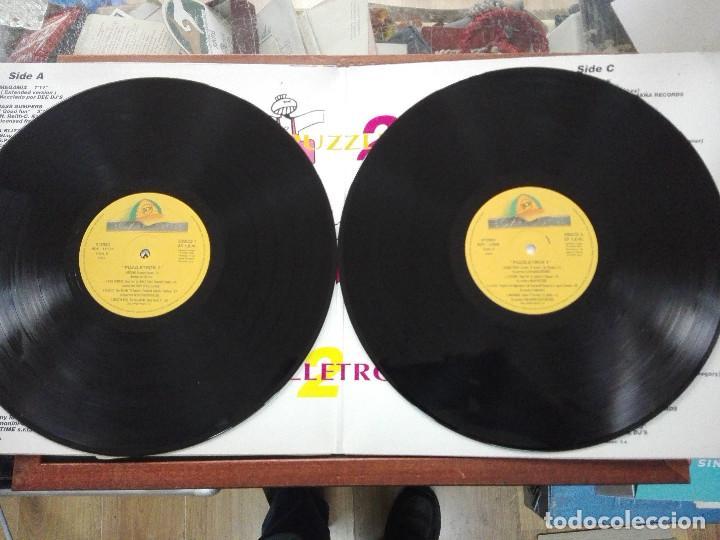 Discos de vinilo: PUZZLETRON 2 . DOBLE LP.EDICION ESPAÑA 1994.REF BOY- LP035. VINILOS MUY BUEN ESTADO - Foto 4 - 136406882