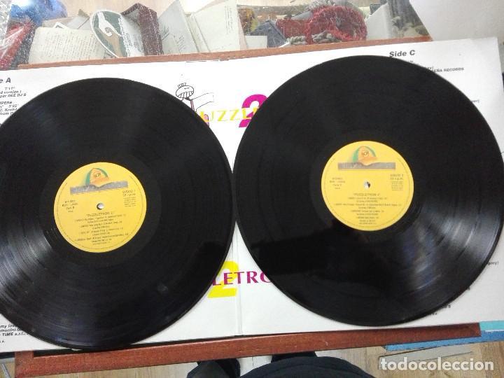 Discos de vinilo: PUZZLETRON 2 . DOBLE LP.EDICION ESPAÑA 1994.REF BOY- LP035. VINILOS MUY BUEN ESTADO - Foto 7 - 136406882