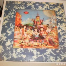 Discos de vinilo: LP ROLLING STONES. THEIR SATANIC MAJESTIES REQUEST. DECCA 1967 SPAIN. CARPETA DOBLE (PROBADO Y BIEN). Lote 136421030