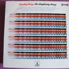 Discos de vinilo: LP - THE KNIGHTSBRIDGE STRINGS - MARCHING STRINGS (SPAIN, MONUMENT RECORDS 1970). Lote 136482054