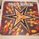 Discos de vinilo: LP MIRACLE WORKERS. ROLL OUT THE RED CARPET. TRIPEL X RECORDS NETHELANDS 1991 (SEMINUEVO). Lote 136485914