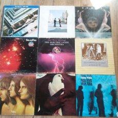 Discos de vinilo: LOTE COLECCIÓN DE 103 DISCOS DE VINILO LP. Lote 136522730